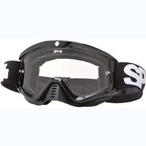 Spy Optic Black Sabbath Whip Motocross/Off Road/Dirt Bike