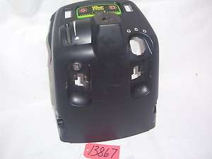 John Deere SST18 Dash instrument panel