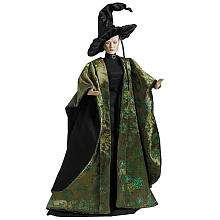 Professor McGonagall Tonner Doll   Tonner Doll Company