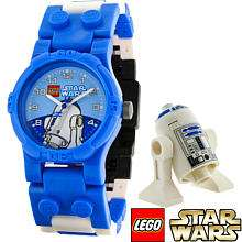 LEGO Star Wars Kids Watch R2D2   Schylling