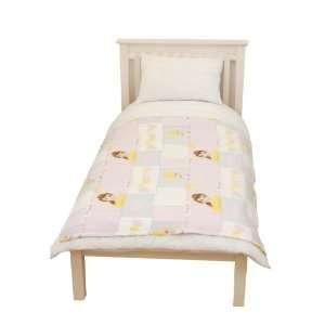 Disney Princess Wishes Rotary Fleece Blanket Throw