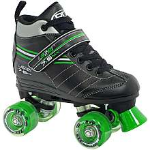 Roller Derby Laser 7.9MX Boys Quad Speed Skates