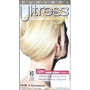 Ultress Haircolor#8g Light Golden Blonde, 1 Ea Beauty