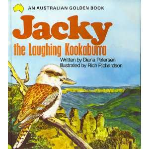 JACKY The Laughing Kookaburra (9780855582159): Diana