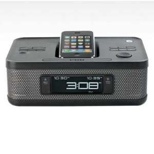 Clock Radio iPod/iPhone Dock MP3 Players & Accessories