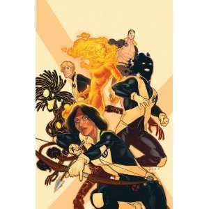 New Mutants Volume   6 Deanimator (9780785161608) Dan