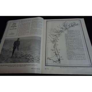 May 1951 Texas Game Vintage Hunting Fishing Magazine |