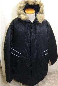 NEW NIKE JORDAN Mens Hooded Hoodie Winter Jacket Coat XXL XXLarge NWT