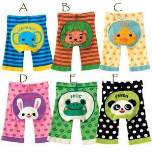 Toddler Boys Girls Baby Legging Tights Leg Warmer PP Pants trousers