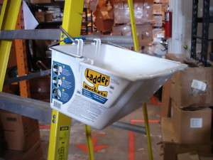 Ladder Bucket Tool & Paint Utility Bucket USA