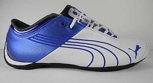 NEW Puma FUTURE CAT M1 Mens Leather Shoes Size US 12