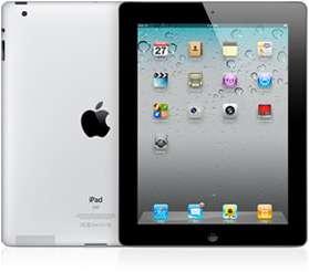 Apple iPad 2 16GB Black WiFi Scratch & Dent 811340000007