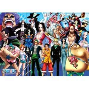link collectibles animation art characters japanese anime one piece