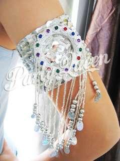 11 Color BELLY DANCE Handmade Bead Bracelet Accessories