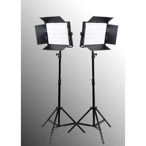 900 LED Light Panels with Dimmer Photo Studio Video Lighting LED Light