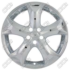 Wheel Skins 2009 2011 Toyota Venza fit 69558 Alloy Wheels