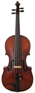 Beautiful Italian Labeled Violin  Nicolaus Amatus fecit in Cremona