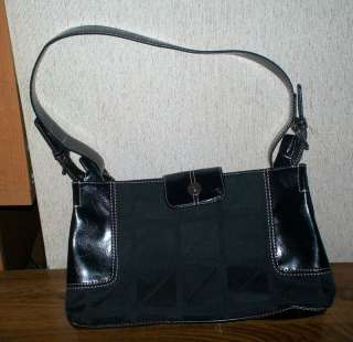 Nine & Co. black purse