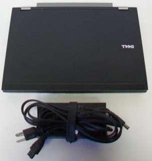 DELL LATITUDE E6400 C2D P8600 2.4GHZ 4G 160GB DVDRW 14 LAPTOP