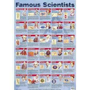 Famous Scientists (9780721755977): Schofield & Sims: Books