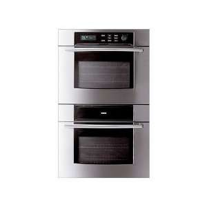 27 Inch Double Oven   Convection Over Thermal Appliances