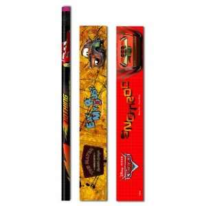 Cars Bulk Wood Pencils, Box of 144 pencils (4959A): Office