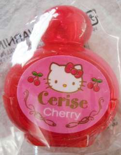Sanrio Hello Kitty Mini Scented Eraser (Cherry)~KAWAII