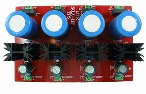 Lite TP5 4 ways high current Regulator Power supply board