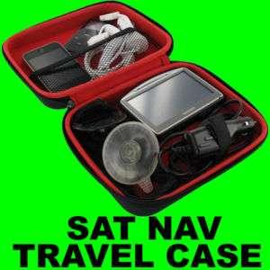 Garmin / Navman Sat Nat Travel Case for Accessories