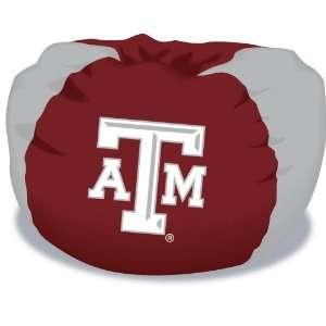 University Aggies NCAA 102 inch Bean Bag