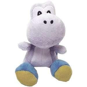 Super Mario Brothers Yoshi White Ver 10 Plush Toys