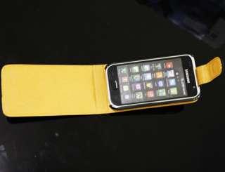 Samsung i9001 Galaxy S Plus Handy Leder Gürtel Tasche Leather Case