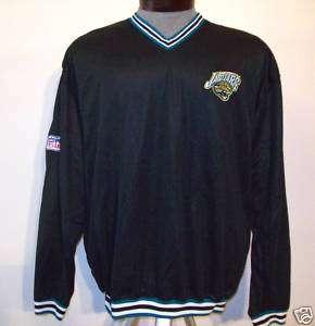 JACKSONVILLE JAGUARS Jacket NFL PRO LINE by STARTER M Pullover