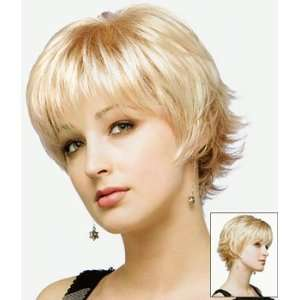 Allison Synthetic Wig by Amore Designer Series: Beauty