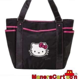 Hello Kitty Tote Diaper Bag Sanrio