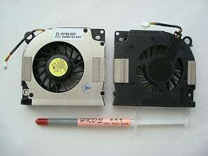 CPU Cooling FAN fits Dell Inspiron 1525 1526 1545 NEW FN35