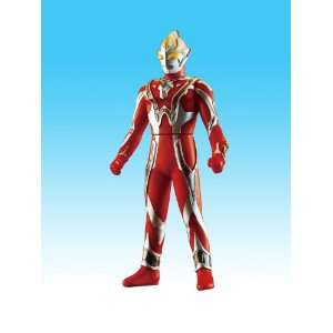 & Ultraman Brothers Infinity Ultra Hero Series 2006 SP Toys & Games