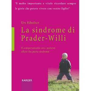 La Sindrome Di Prader willi (Italian Edition