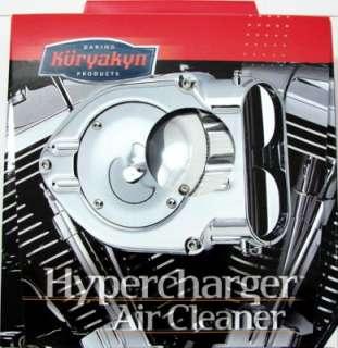 Küryakyn Hypercharger Harley Davidson Evo BT 93 99
