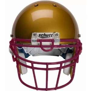 UB DW) Full Cage Football Helmet Face Guard from Schutt Sports