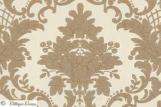 Barock CRASH Tapete Charisma 03872 30 creme braun