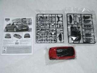 Academy Hobby Model Kis 1/24 Scale Mini Converible |