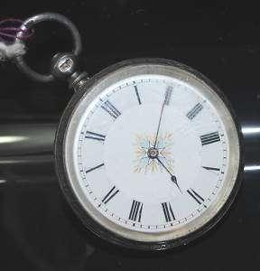 Watches english hallmarks