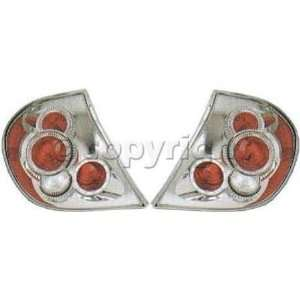 ALTEZZA TAIL LIGHT toyota CAMRY 02 04 taillight