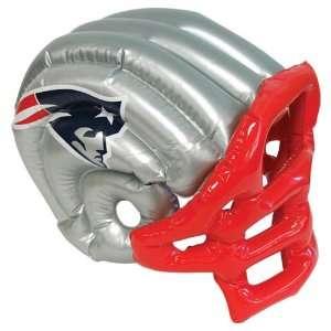 New England Patriots NFL Inflatable Helmet Sports