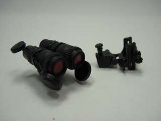Hot 1/6 Playhouse Toys US Army Special Forces CJSOTF A AN/PVS 15 NVG