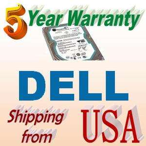 Drive Dell Inspiron 1420 1501 1520 1521 1525 1526 1720 1721 6400 M65