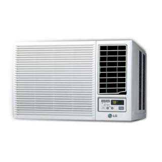 Electronics7,000 BTU 115v Window Air Conditioner with Heat and Remote