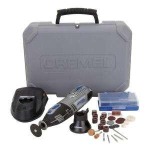 Dremel Rotary Tool from Dremel     Model 8200 1/28