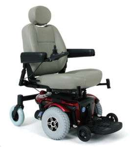 Pride Jet 3 Ultra Electric Wheelchair Power Chair